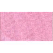 Рибана 100%Хб Розовый